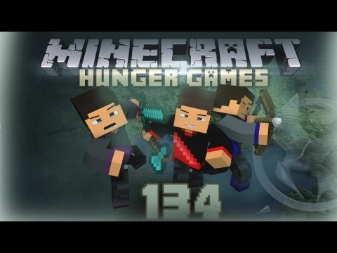 Minecraft: Hunger Games - Game 134 - Well, That Escalated Quickly! w/ Vikkstar123