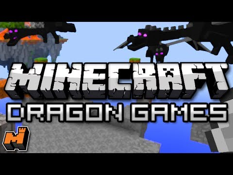 Watch Minecraft: ENDER DRAGONS GALORE! (Mineplex Mini Games)
