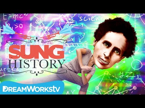 "Marie Curie: ""Walk It Off"" 