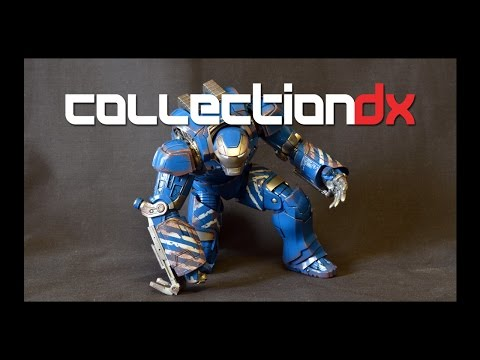 Comicave Studios Iron Man Mk XXXVIII Igor Review - CollectionDX