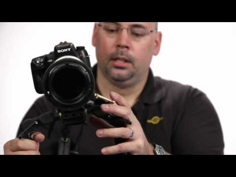 Cinevate's Simplis DSLR Rigs - Tech Talk