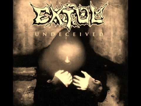Extol - Storms Of Disillusions