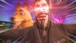 John Wick Needs Your Help (ASOT)