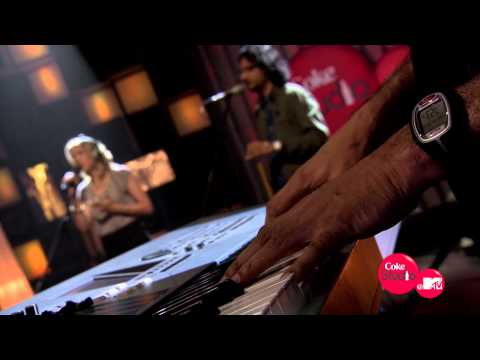 Nadia - Nitin Sawhney feat. Nicki Wells &amp; Ashwin Srinivasan, Coke Studio @ MTV Season 2