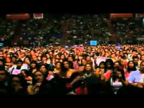 Jesse Joy En Vivo Luna Park Argentina 2013 PART1