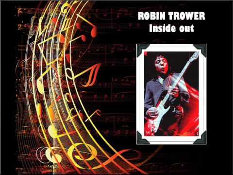 Robin Trower - Inside out