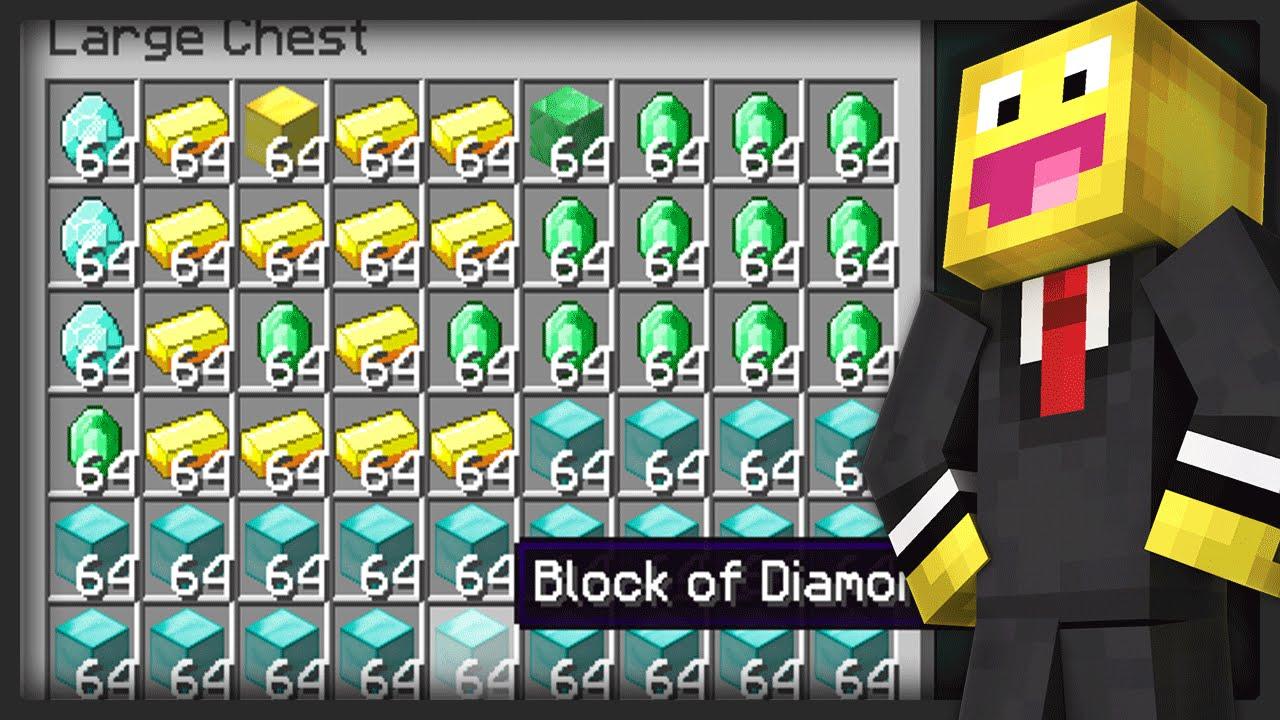Minecraft Factions Best Raids