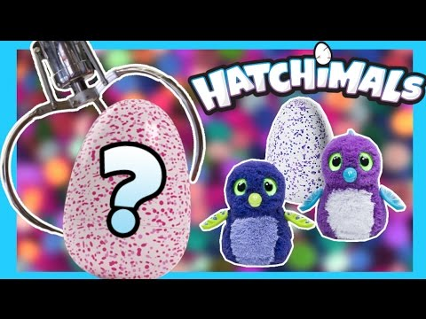 ★Winning Hatchimals Eggs From The Claw Machine!! Unboxing/Review!! ~ ClawTuber