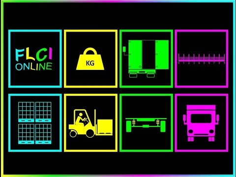 Road Vehicles Weights and Dimensions | Poids Dimensions Camions | QCM Transport Routier n°3