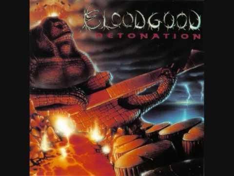 Bloodgood - Eat The Flesh