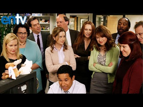Favorite Moments From The Cast of NBC's The Office