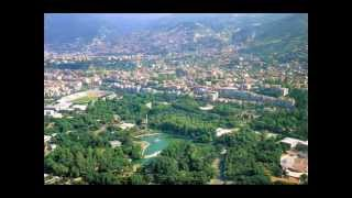 Facts of Green Bursa History Travel Guide