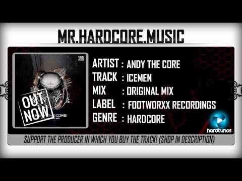 Andy The Core - Icemen (FULL) [HQ|HD]
