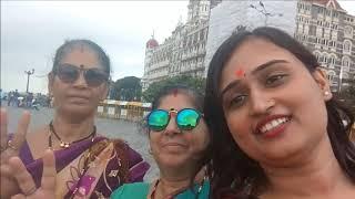 Mumbai Darshan With Inlaws