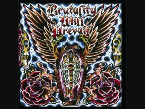 Brutality Will Prevail - Purgatory