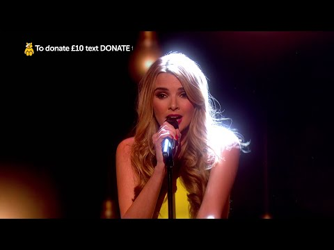 Nadine Coyle and Shane Filan Children in Need 2015 - 3 Appearances [Full HD]
