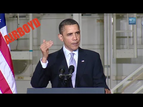 A Bold New Course for NASA - President Obama on Space Exploration in the 21st Century