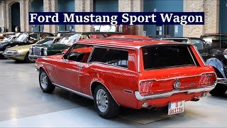 7 Forgotten Muscle Cars That Was Amazing