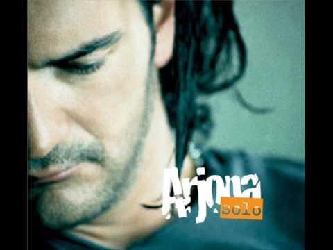 Ricardo Arjona - La Mujer Que No Sone
