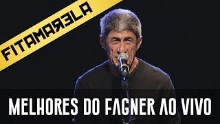 Raimundo Fagner Ao Vivo No Teatro Rival Petrobras