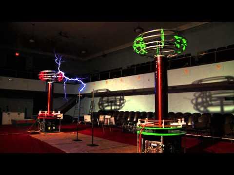 Tesla Turret Opera (Cara Mia Addio) thumbnail