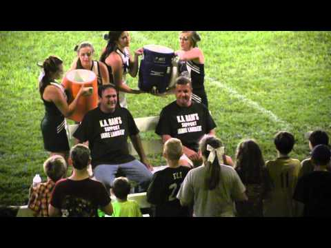 Kemper Academy Ice Bucket Challenge