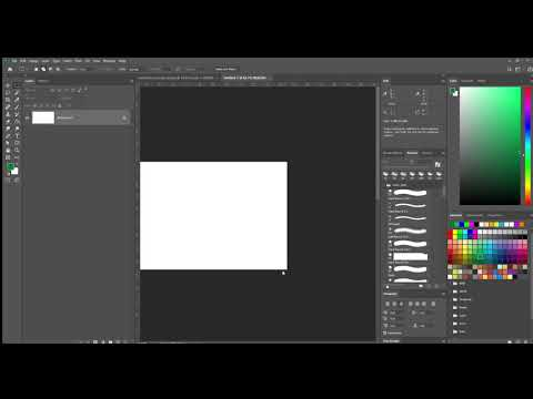 Photoshop hand tool and marquee tool problem