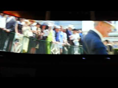 The Greatest Horse Race - at Kentucky Derby Museum, Churchill Downs