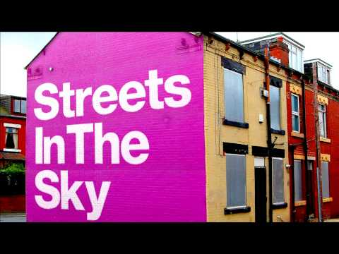 The Enemy - Streets In The Sky (album)