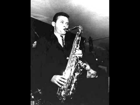 Stan Getz - Hershey Bar