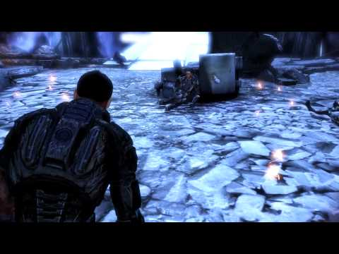 Mass Effect 3 - Ultimate Boss Fight
