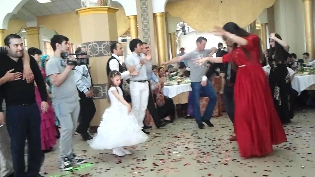 Все красивые свадьбы в махачкале