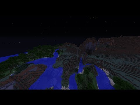 Ciencia en Minecraft. Cuál es el mejor bioma?