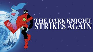The Dark Knight Strikes Again (Understanding Comics Special No. 2)