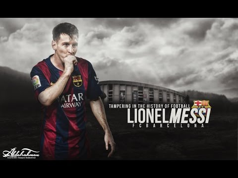 Lionel Messi ● Once in a Lifetime - Ballon D'Or 2014 | HD