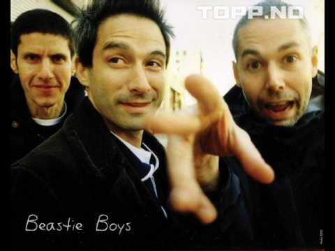 Beastie Boys - It Takes Time to Build