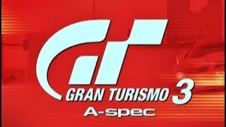 """Gran Turismo 3: A-Spec OST - """"Great Job!"""" (Silver Prize)"""