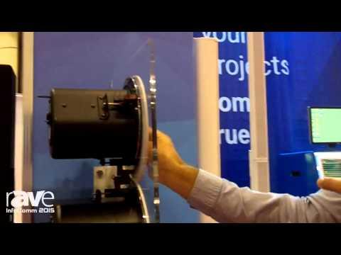 InfoComm 2015: Work Pro Showcases PurePro Series of Ceiling Speakers