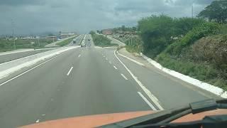 Caruaru Pernambuco motorista