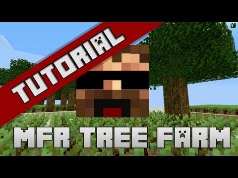 MFR RUBBER TREE FARM | *EXTRA:BC to EU Energy* [TUTORIAL]