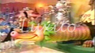 Vídeo 400 de Xuxa