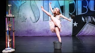 Hannah's Solo (Daydreamer) UNAIRED | Dance Moms | Unseen Dances, Untold Stories