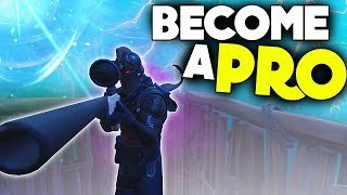 7+ ADVANCED Tips To MASTER SNIPING In Fortnite Battle Royale | Fortnite Tips And Tricks