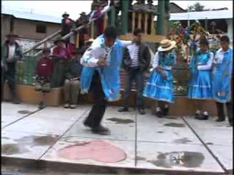 NAVIDAD 2012 - 3, EN OCAÑA, CHUYA, SONCONCHE,OTOCA, CHAVINCHA,  LUCANAS AYACUCHO