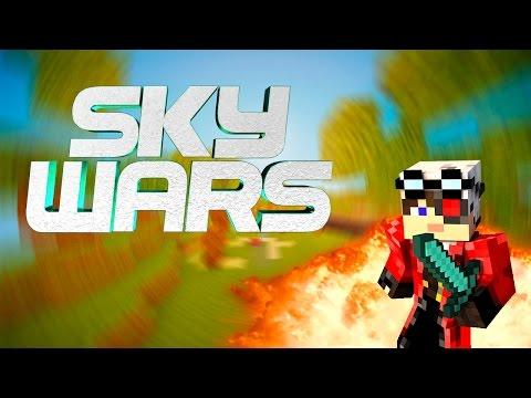 Sky Wars часть 11 ЗАЧЕМ ОН ЭТО СДЕЛАЛ???