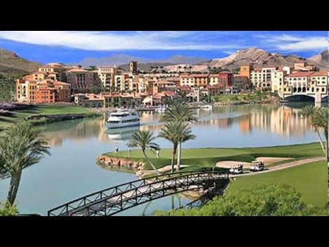 Lake Las Vegas Real Estate | * 1-888-920-2292 * | Homes for Sale Lake Las Vegas