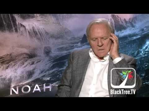 NOAH interview w/ Sir Anthony Hopkins