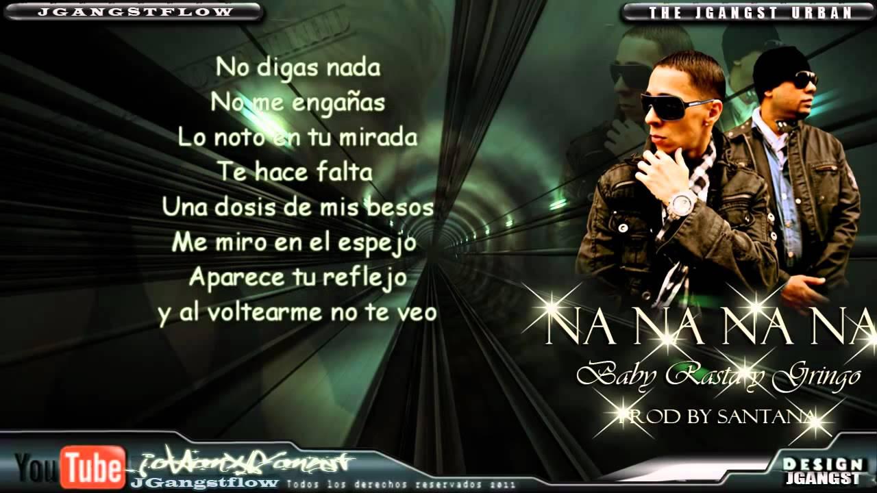 Descargar Baby Rasta Y Gringo - Na Na Na Na Na MP3