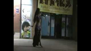 Sahar Performing Ifade By Asena 12 08 2012
