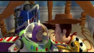 Toy Story Teaser Trailer HD Widescreen